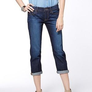 Lucky Brand Sweet n Crop Jeans Size 6 / 28